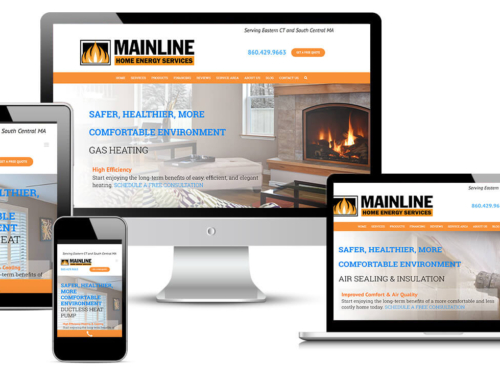 Mainline Home Energy Services